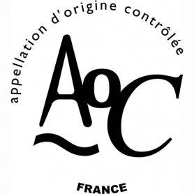 A.O.C. Champagne. Francia